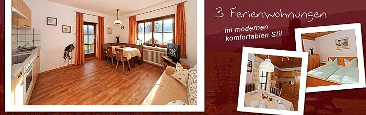 Ferienhaus Bayerischer Wald Urlaubsregion am Arber
