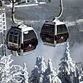 Skigebiet Arber Bayern